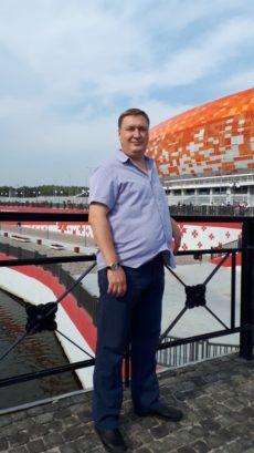 Владислав Земсков